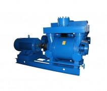 2BW液环真空泵系列