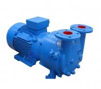 大连2BE水环真空泵系列